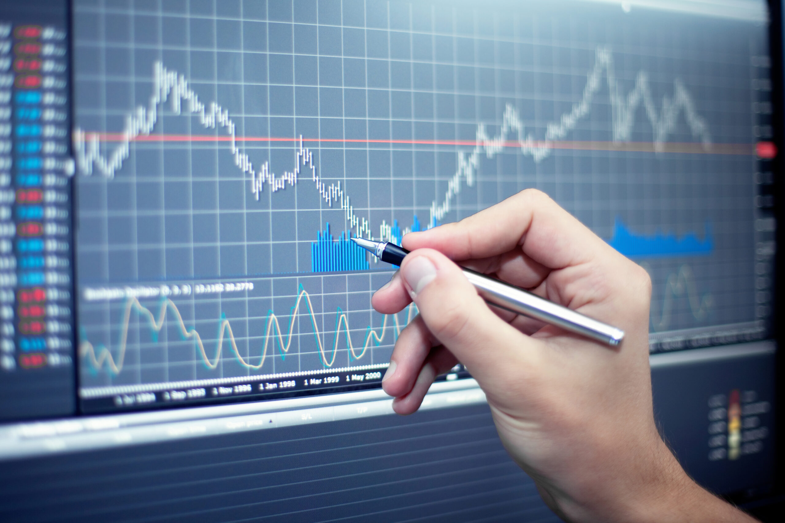 How To Open Trading Account